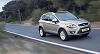 2008 Ford Kuga. Image by Ford.