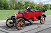 Ford Model T. Image by Richard Noble.