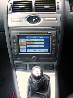 Outgoing Ford Mondeo Still Good Car Reviews By Car