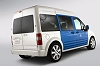 2009 Ford Transit Connect Family One concept.