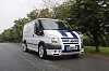 2009 Ford Transit SportVan. Image by Ford.