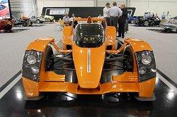 2006 Caparo T1. Image by Phil Ahern.