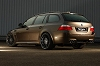 2011 G-Power BMW M5 Hurricane RS Touring. Image by G-Power.
