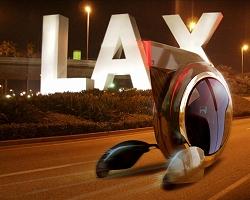 2009 LA Design Challenge. Image by Ford.