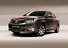 2011 GM Baojun 630 sedan. Image by General Motors.