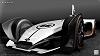 2025 GM Chaparral Volt concept. Image by GM.