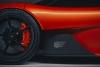 2021 Gordon Murray Automotive T.50s Niki Lauda revealed. Image by GMA.