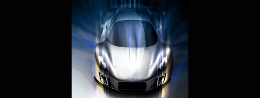 Gumpert to unveil Tornante in Geneva. Image by Gumpert.