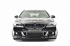 2011 BMW 5 Series Touring by Hamann. Image by Hamann.