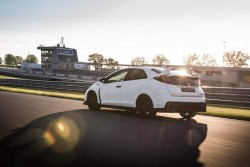 2015 Honda Civic Type R. Image by Honda.