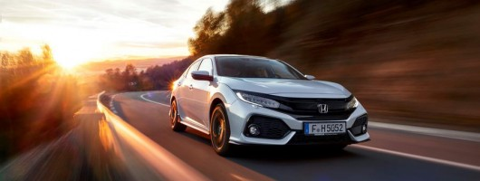 First Drive 2017 Honda Civic Vtec Turbo Image By