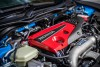 2020 Honda Civic Type R Revised. Image by Honda UK.