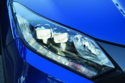 2015 Honda HR-V. Image by Honda.