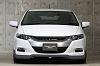 2010 Honda Insight by Tommy Kaira. Image by Tommy Kaira.