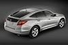 2010 Honda Accord Crosstour. Image by Honda.