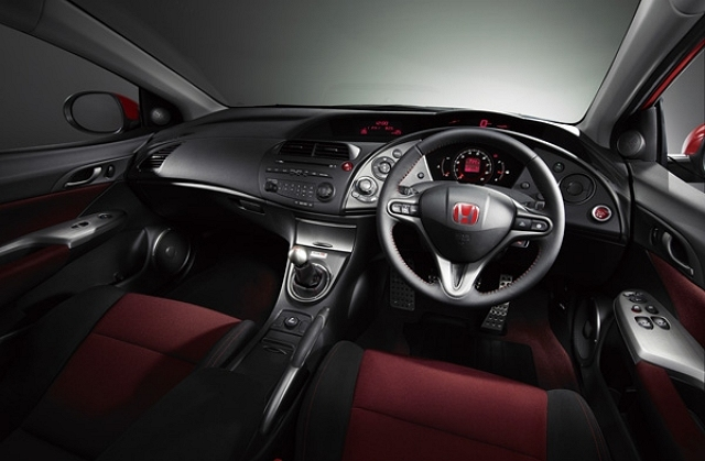 honda civic type r 2010. Black Bedroom Furniture Sets. Home Design Ideas