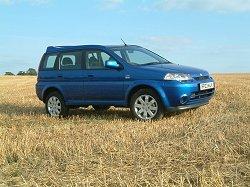 Honda HRV review | Car Reviews | by Car Enthusiast