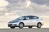 2009 Honda Insight.