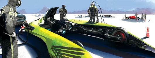 Honda's Great Race 2025. Image by Honda.