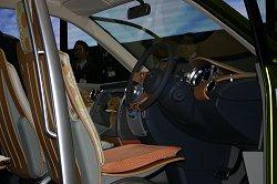 2005 Honda W.O.W concept. Image by Shane O' Donoghue.