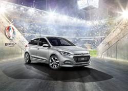 2016 Hyundai GO! editions. Image by Hyundai.