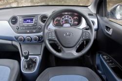 2014 Hyundai i10. Image by Hyundai.