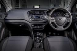 2016 Hyundai i20. Image by Hyundai.