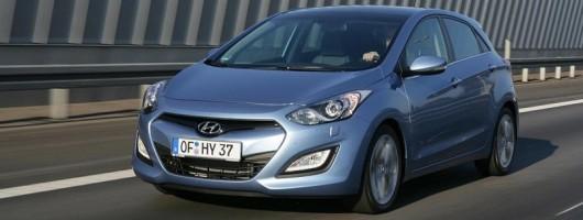 Hyundai i30 pricing. Image by Hyundai.
