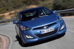 2012 Hyundai i30. Image by Hyundai.