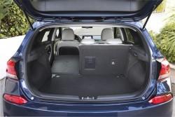 2017 Hyundai i30. Image by Hyundai.
