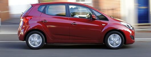 Week At The Wheel Hyundai Ix20 Car Reviews By Car