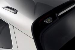 2015 Hyundai Santa Cruz pick-up concept. Image by Hyundai.