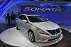 2010 Hyundai Sonata (US model).