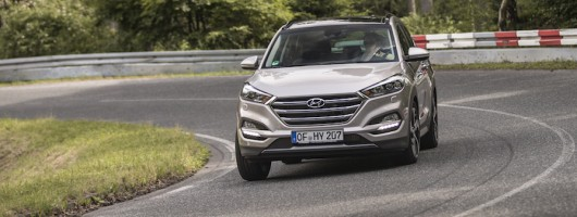 First drive: Hyundai Tucson | Car Reviews | by Car Enthusiast
