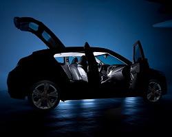 2011 Detroit Auto Show. Image by Hyundai.