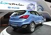 2009 Hyundai ix-onic concept MPV.