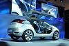 2009 Hyundai Nuvis concept.