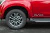 2021 Isuzu D-Max Blade UK test. Image by Isuzu UK.