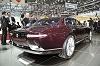 2011 Jaguar B99 by Bertone. Image by Nick Maher.