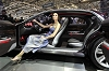 2011 Jaguar B99 by Bertone. Image by Newspress.