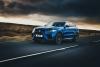 First drive: Jaguar F-Pace SVR 2021MY. Image by Jaguar UK.