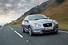 2010 Jaguar XF. Image by Jaguar.