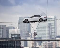 2015 Jaguar XF. Image by Jaguar.