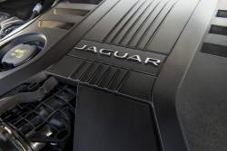 2015 Jaguar XF Portfolio. Image by Jaguar.