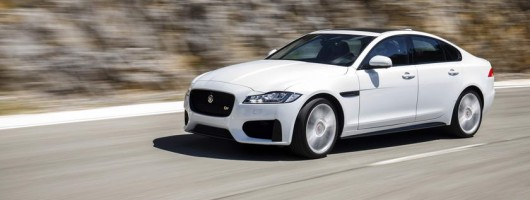 First drive: Jaguar XF V6 S | Car Reviews | by Car Enthusiast