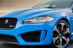 2013 Jaguar XFR-S. Image by Jaguar.