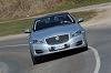 2010 Jaguar XJ. Image by Jaguar photographer.
