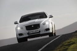 2014 Jaguar XJR. Image by Jaguar.