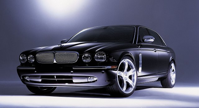 Jaguar Concept 8 photo gallery | Car Reviews | by Car ...