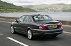 2008 Jaguar X-Type. Image by Jaguar.